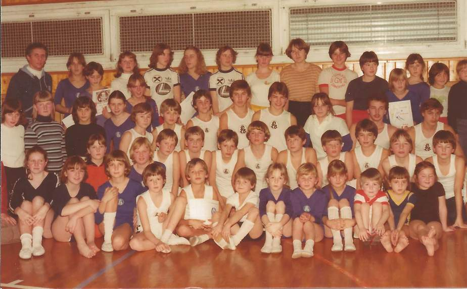 Gruppe 1980