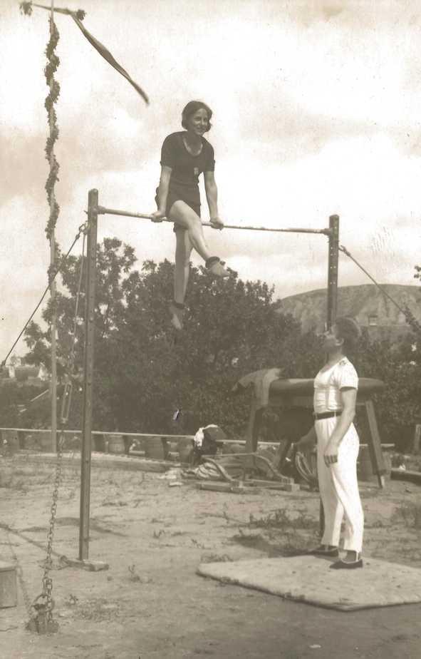 Hainburg 1925,3